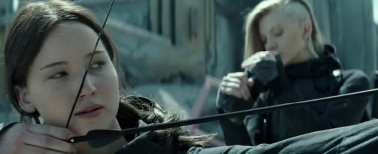 Hunger Games: Síla vzdoru 2. část (2015) online ke shlédnutí.